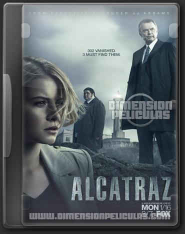 Alcatraz Temporada 1 (HDTV Inglés Subtitulado)