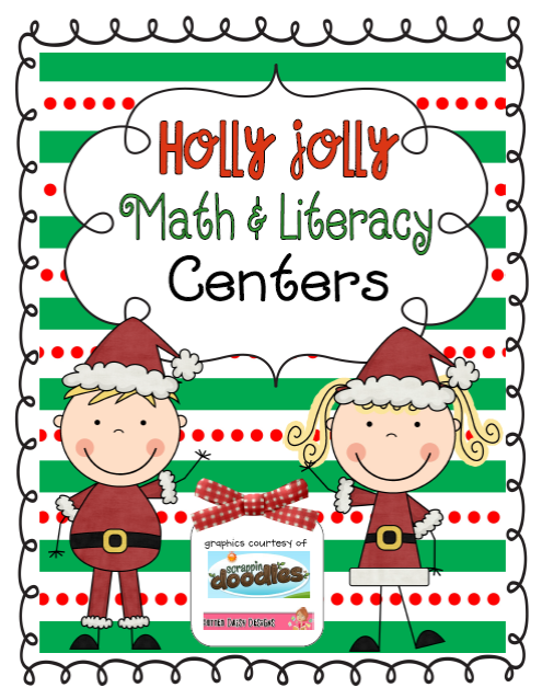 Holly Jolly Centers