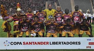 El Club Deportes Tolima S.A. nació este Jueves