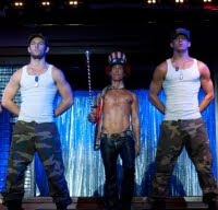 Magic Mike La Película