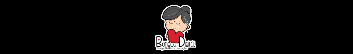 Boneca Digital