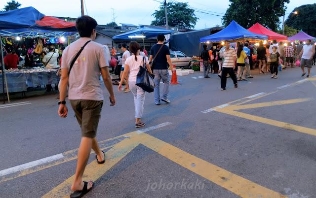 Pasar-Malam-Johor