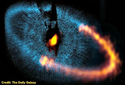 The Strange Planets of 'Fomalhaut'