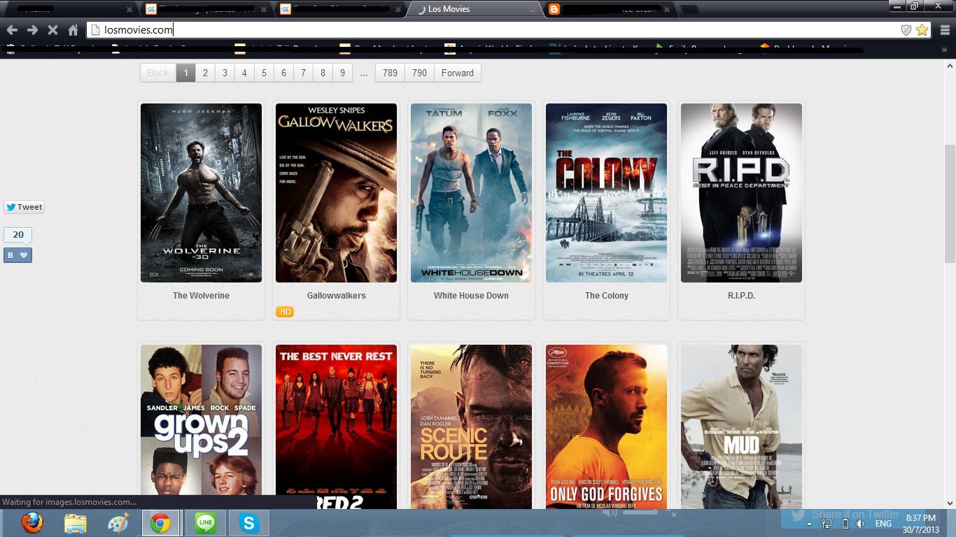 download film gratis 31