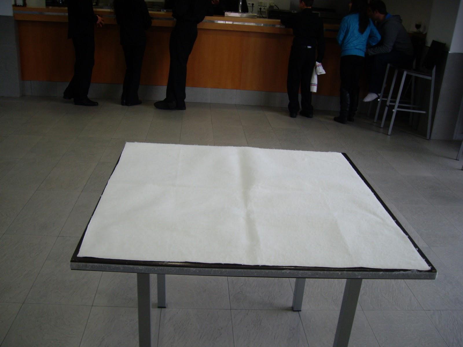 el arte de preparar una mesa montaje de mesas