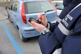 Come fare ricorso per la multa sulle strisce blu, parcheggi blu irregolari, ricorso per contravvenzione su strisce blu Roma, Milano, Torino, Firenze, Bologna