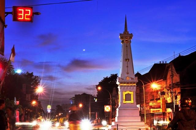 Tempat Wisata Pilihan Yogyakarta