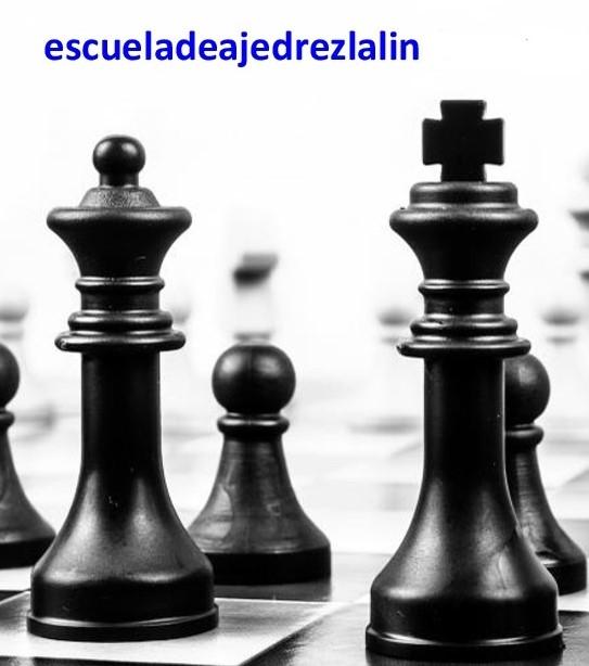 ESCUELA AJEDREZ LALIN