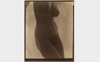 Alfred Stieglitz, Georgia O'Keeffe Nude