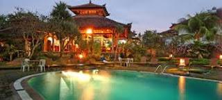 Adi Dharma Hotel Kuta Bali