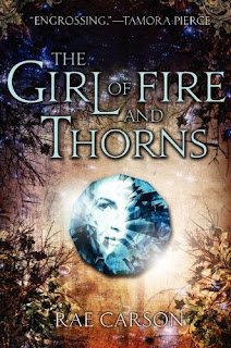 Fire New YA Book Releases: September 20, 2011