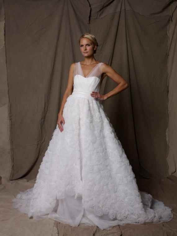 Lela Rose Wedding Dresses Nyc : Lela rose wedding dresses