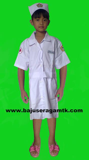 baju profesi anak kostum anak