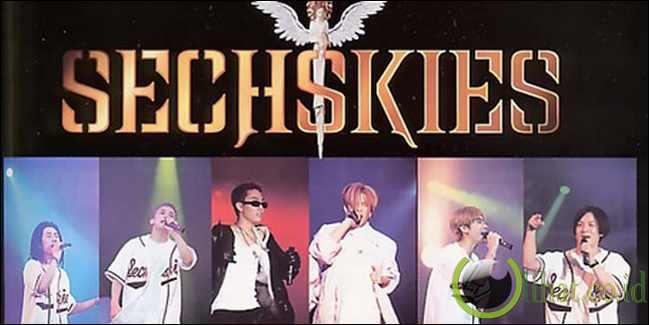 SechsKies (Daesung Entertainment)