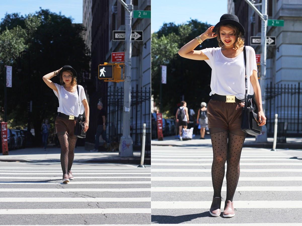 keds style new york fashion week street style