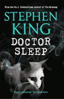 La copertina di Doctor Sleep di Stephen King