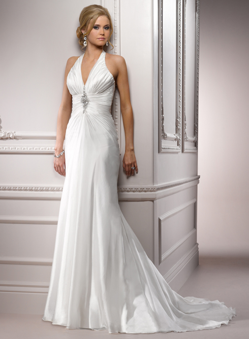 Wedding lady sexy wedding dresses 2012 from maggie sottero for 2012 dresses