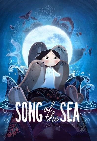 Bài Ca Của Biển - Song Of The Sea