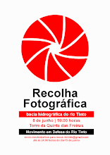 RECOLHA FOTOGRÁFICA