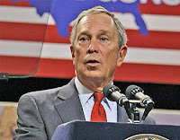 Crazy Mayor Bloomberg: Send Immigrants To Detroit