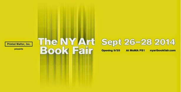 NY BOOK ART FAIR