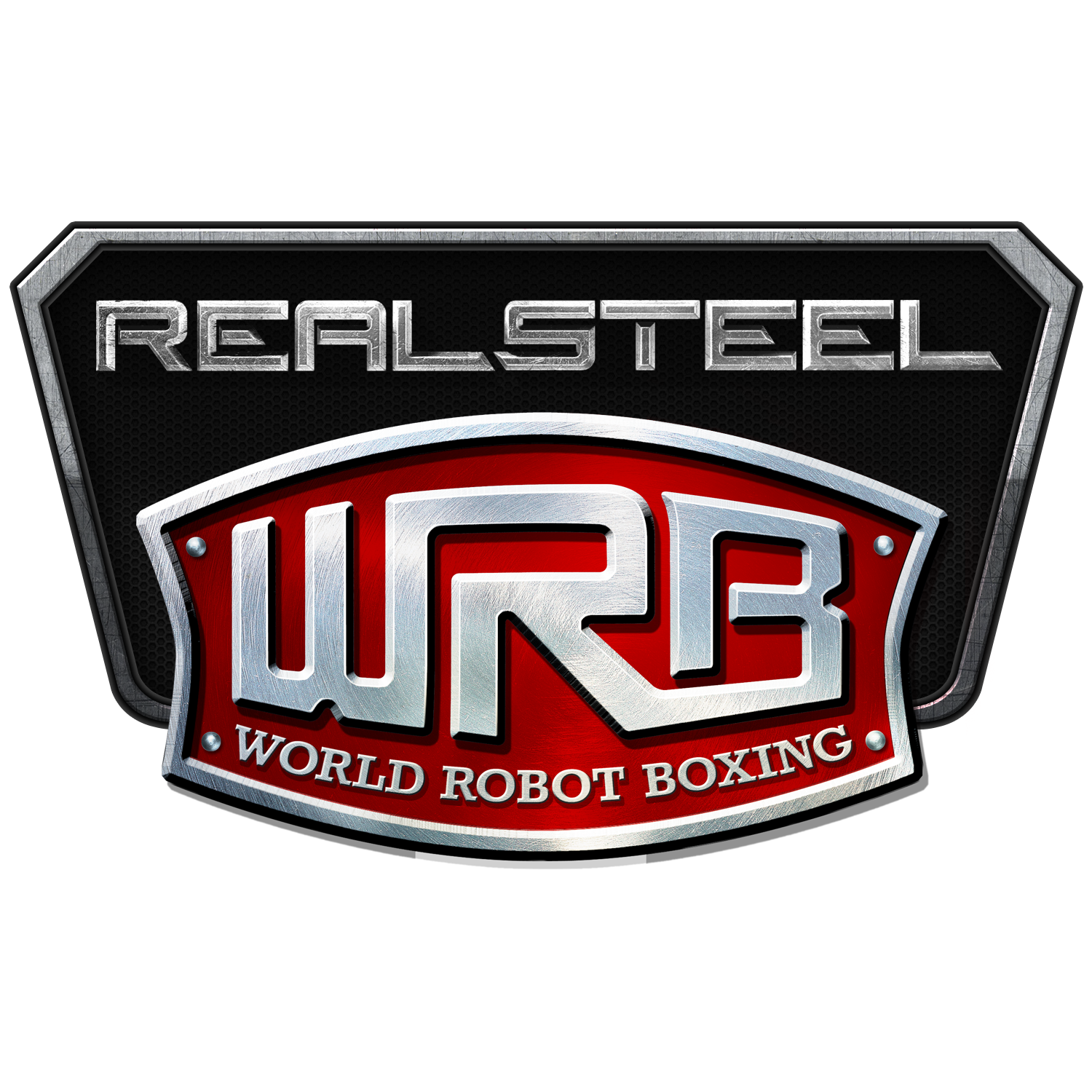 Real Steel Balloons Real Steel World Robot Boxing