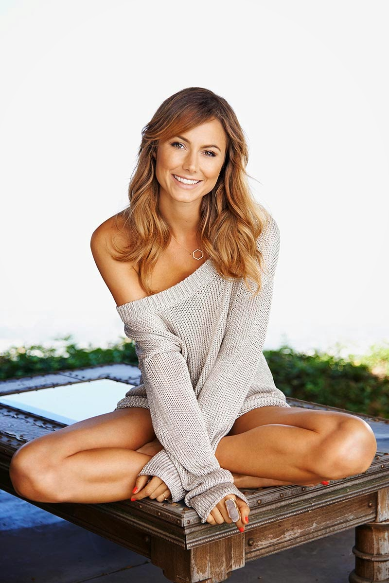 Stacy Keibler Nude Photos 70