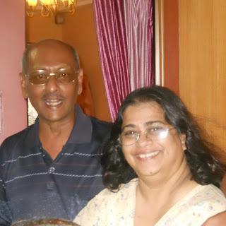 Anand Chaudhuri