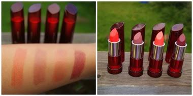 Yves Rocher Sheer Botanical Lipstick