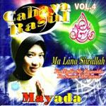 Album Cahaya Rasul 4 - Mayada