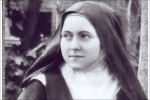 St. Therese of Liseiux