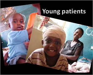 young patients...