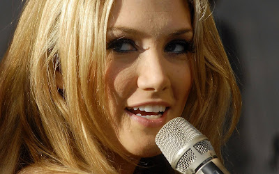 Delta Goodrem Australian Actress Wallpapers Beautiful Girl