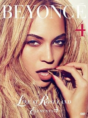 Beyonc� - Live At Roseland Elements of 4