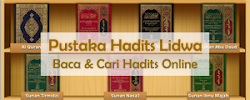 Kitab Hadis Online Percuma