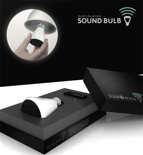 17 cool speakers designs - photo #9