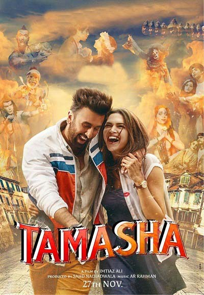 Image Result For Tamasha Full Movies