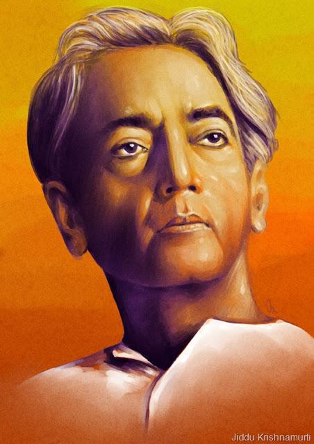 Jiddu Krishnamurti «Η αλήθεια είναι μια χώρα δίχως μoνoπάτι»