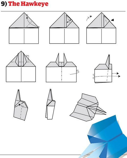 How To Make An Origami Paper Popper
