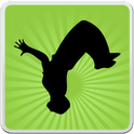 Game Parkour Roof Riders v2.1.1 Full