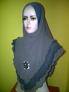Najwa Sweet Boutique: Tudung Cantik (NEW ARRIVAL) FEB 2013