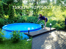 TURKEY PEPPERS - TOINEN BLOGINI