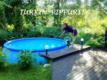 TURKEY PEPPERS - TOINEN BLOGINI