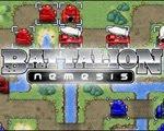 juego estrategia Battalion Nemesis