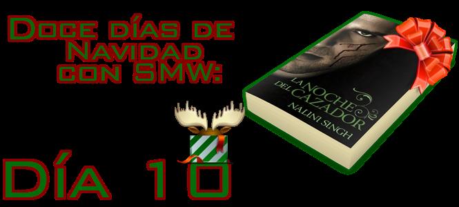 Doce días de Navidad: Día 10