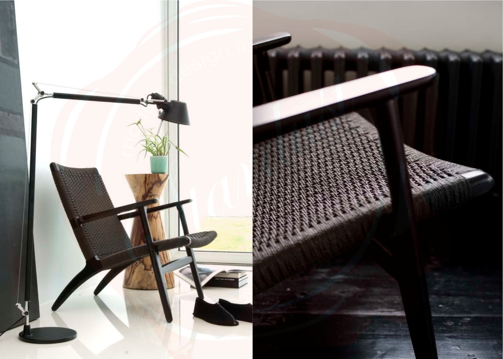 Tolomeo Floor Lamp - Home Design Ideas and Pictures