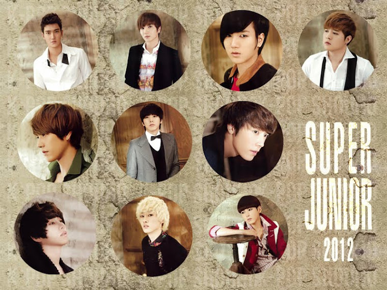 super junior ^_^
