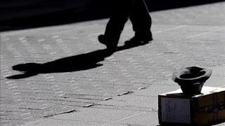 Una de cada seis familias en Aragón está en riesgo de pobreza