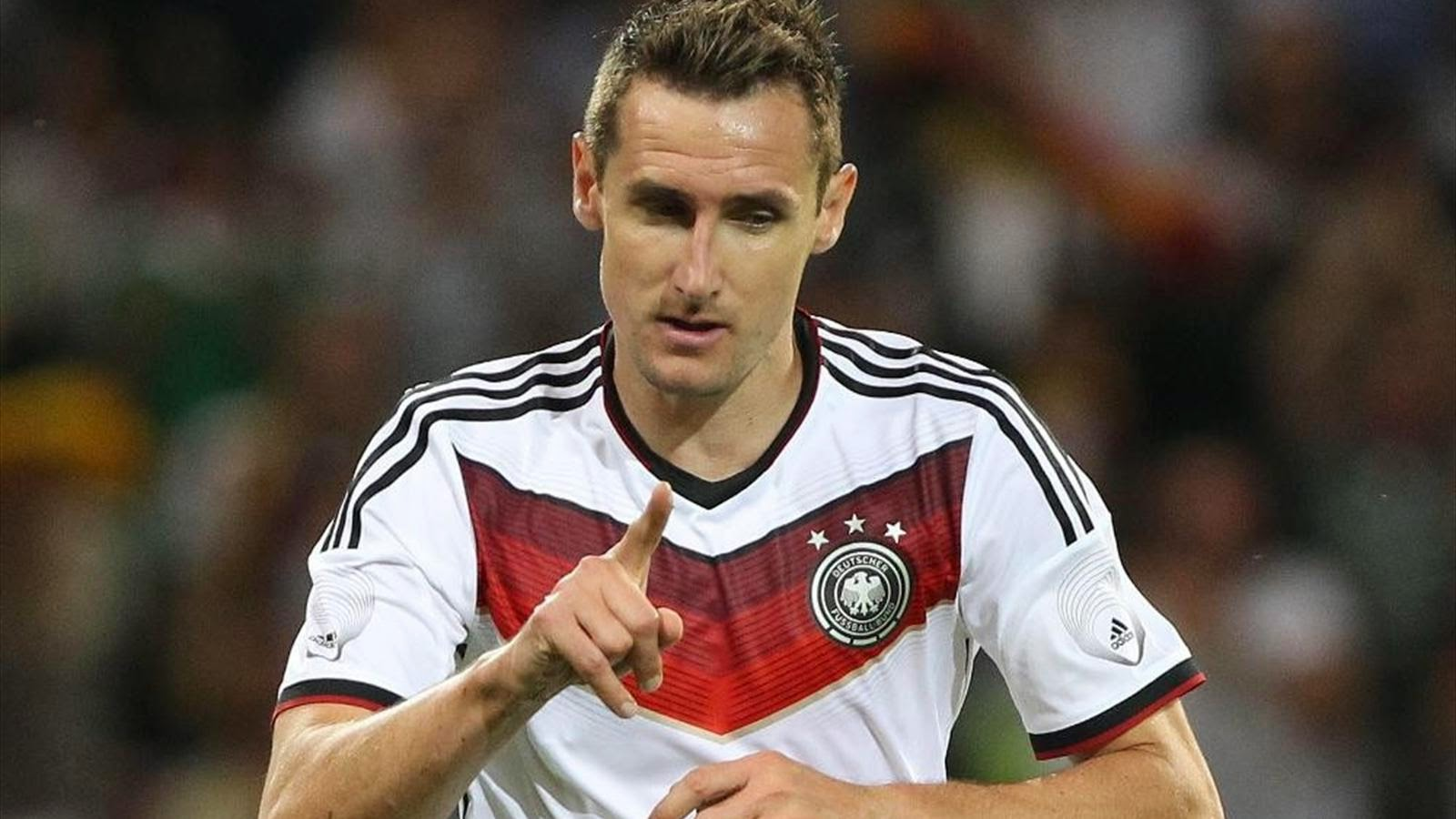 5 Less Know Facts About Miroslav Klose