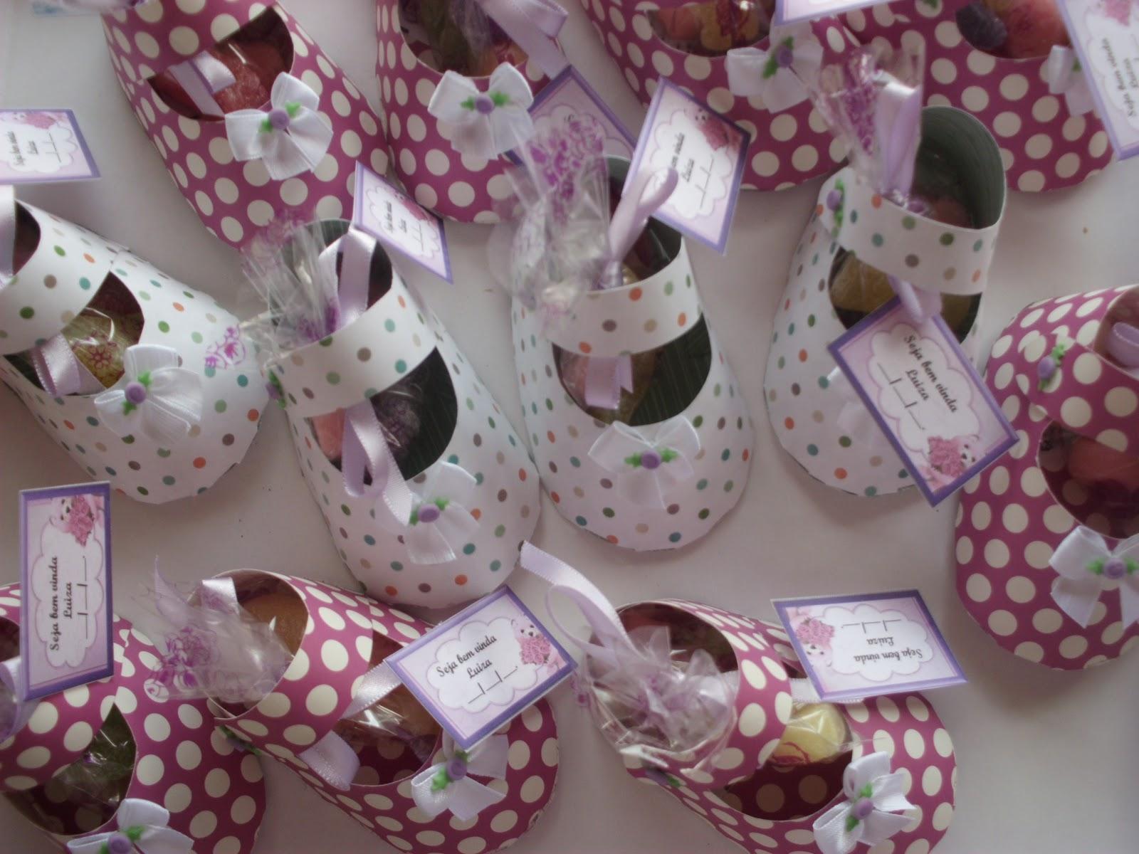 Sonhando Colorido: artesanato, lembrança de maternidade, sapatinho